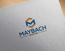 """#86 for Logo for a self-storage company """"Maybach-Speicher"""" by rabiul199852"""