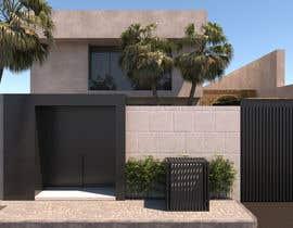 #24 for Private villa landscape design (CAD + 3D renders) af mohussien200000