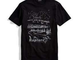 #132 for T-Shirt Design by varuniveerakkody