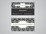 Graphic Design Contest Entry #7 for Business Card Design for Catering Company