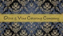 Graphic Design Contest Entry #20 for Business Card Design for Catering Company
