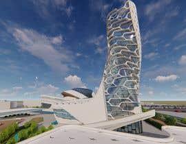 #16 para I need an Architect por Medhou