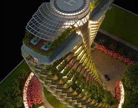 #17 para I need an Architect por arcmalik07