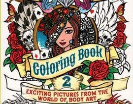 #7 for Create a coloring book sheet by Ihcreative