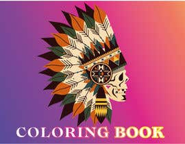 #30 for Create a coloring book sheet by Morsalin05