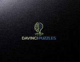 #127 for DaVinci Puzzles - LOGO + letter head + biz card by mdshmjan883