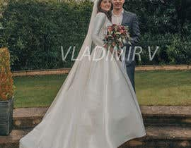 #53 for Photoshop my husband into wedding images by vladimirPeshkov