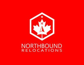 #128 for Logo for my new company, Northbound Relocations by sashishs524