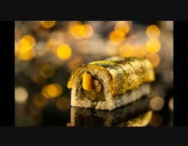 #6 para Create a youtube video    ----------    Top 10 most expensive sushi Rolls (OR) Restaurants in the world por daveasu