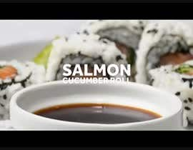 #5 untuk Create a youtube video   --------------   Top 10 Most Amazing Sushi Rolls Ever Created oleh ahmedmidan3922
