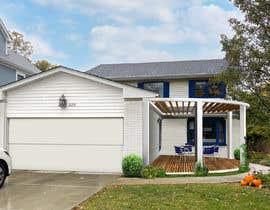 #26 para Exterior house design por deeps831