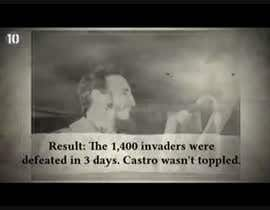 nº 4 pour Create a youtube video ----------- Top 10 worst military disasters par ahmedmidan3922
