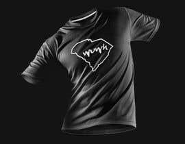 Roshei tarafından T shirt design için no 7