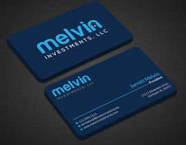 #221 for Business Card Design by SHILPIsign