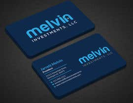 #228 for Business Card Design by SHILPIsign