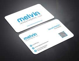 #446 for Business Card Design by Asifimran05