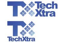 Bài tham dự #46 về Graphic Design cho cuộc thi Logo Design for TechXtra