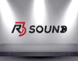 Nro 134 kilpailuun LOGO DESIGN for R3 Sound käyttäjältä joyti777