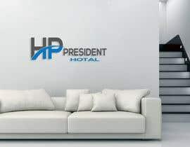 #118 untuk Creative Logo for Hotel President oleh samiyachowdhury2