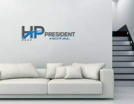 #122 untuk Creative Logo for Hotel President oleh samiyachowdhury2