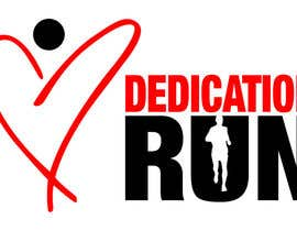 #152 untuk Design a Logo for Dedication Run oleh easywebber