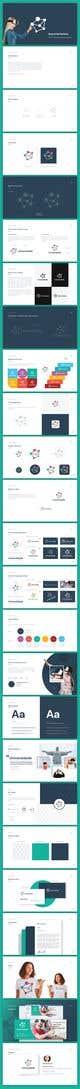 Imej kecil Penyertaan Peraduan #                                                208                                              untuk                                                 Complete Brand Book, Company Design Guideline