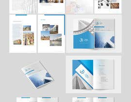 #18 for Corporate Profile Design needed, Should be Elegant and professional only. af Hasan628
