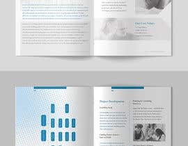 #22 for Corporate Profile Design needed, Should be Elegant and professional only. af Hasan628