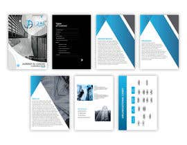 #4 for Corporate Profile Design needed, Should be Elegant and professional only. af FarooqGraphics