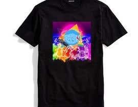 nº 30 pour Fine Arts Society T-shirt Design par varuniveerakkody