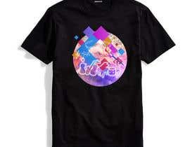 nº 31 pour Fine Arts Society T-shirt Design par varuniveerakkody