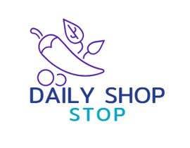 #110 para Design me a store logo por shamim2000com