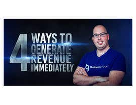 """#63 for Facebook Ad Image for """"4 Ways to Generate Revenue Immediately"""" by bayzidsobuj"""