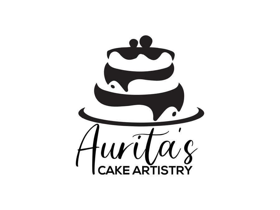 Inscrição nº                                         38                                      do Concurso para                                         Need logo, label with logo, ingredient label, mini cake sticker & fridge magnet design.