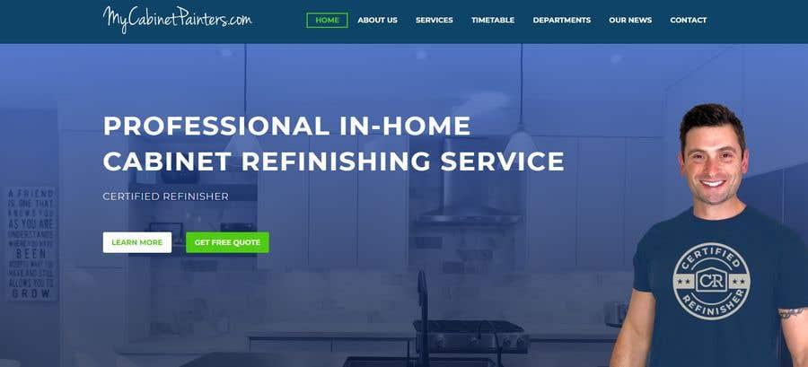 Kilpailutyö #                                        72                                      kilpailussa                                         Design and Build a Website - Awesome Responsive Wordpress site