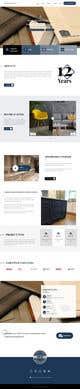 Graphic Design-kilpailutyö nro 44 kilpailussa Design and Build a Website - Awesome Responsive Wordpress site