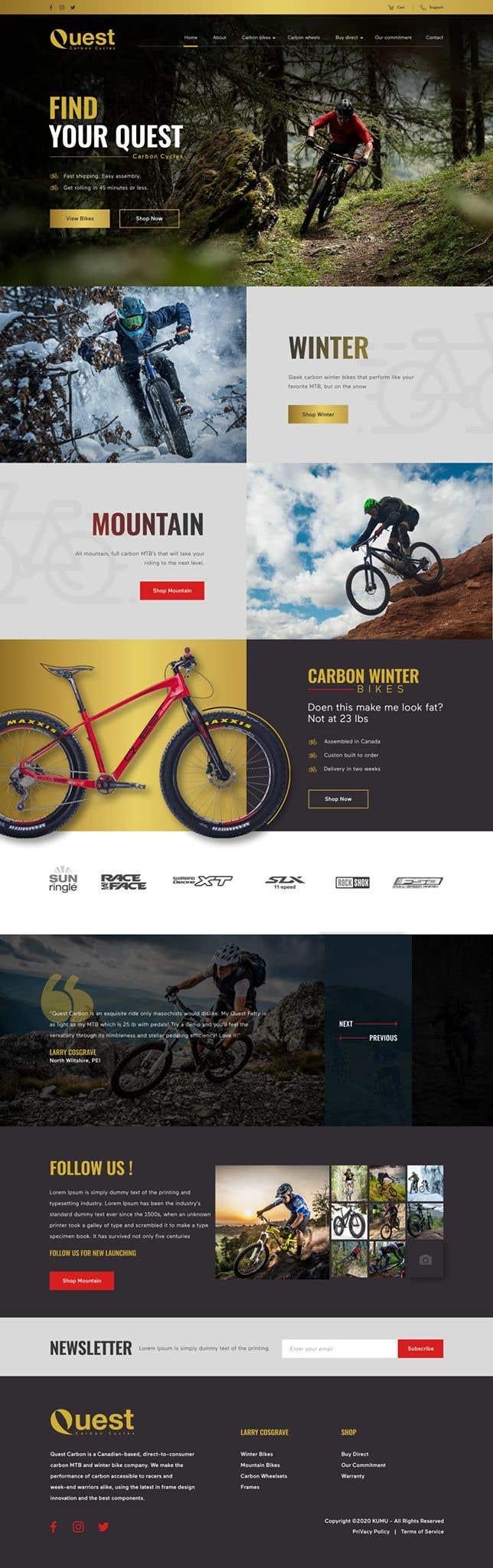 Kilpailutyö #                                        61                                      kilpailussa                                         Design and Build a Website - Awesome Responsive Wordpress site