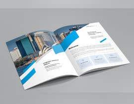 nº 17 pour Corporate Brochure par NoorjahanNadira