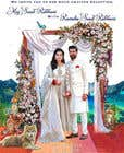 Graphic Design Entri Peraduan #18 for Wedding Card Illustration