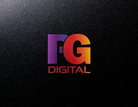 #115 for Logo Design PG af tanbircreative