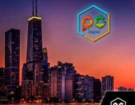 #121 for Logo Design PG af johanvi802