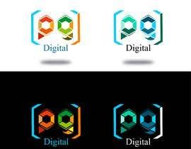 #125 for Logo Design PG af johanvi802