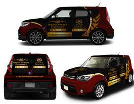 kaushalyasenavi tarafından Vehicle Wrap Design Stokes & Broad Street Pharmacy. için no 14