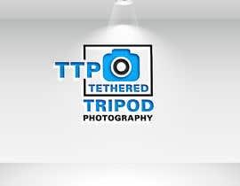 #377 for Logo Design for Photographer af Taslijsr