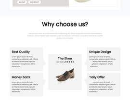 #14 for Landing Page with payment gateway by kanchon49