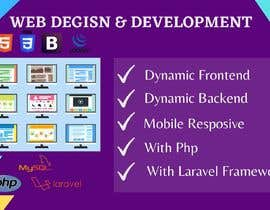 #7 for Landing Page with payment gateway by emranphpdev