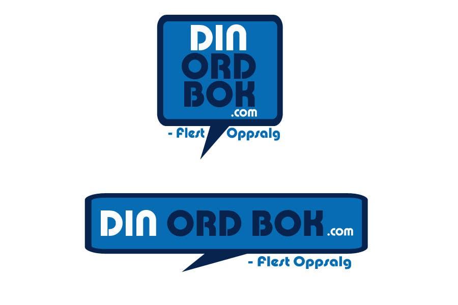 Konkurrenceindlæg #                                        1                                      for                                         Logo Design for my website