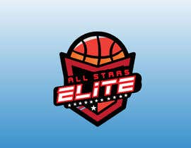 #38 cho Basketball Team Logo bởi azizhafij