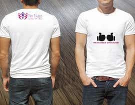 #249 cho Tri Team Unlimited T-shirt bởi Jmimdesigner