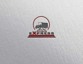 #90 for Robin Express logo by Valewolf